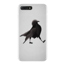 Crow iPhone 7 Plus Case | Artistshot