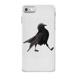 Crow iPhone 7 Case | Artistshot