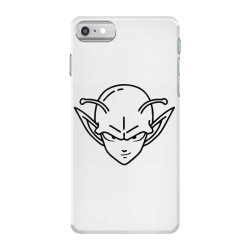Dragon ball Z (DBZ) Piccolo (Low Poly Abstract) FanArt iPhone 7 Case | Artistshot