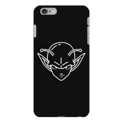 Dragon ball Z (DBZ) Piccolo (Low Poly Abstract) FanArt iPhone 6 Plus/6s Plus Case | Artistshot
