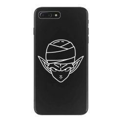 Dragon ball Z (DBZ) Piccolo (Low Poly Abstract) FanArt iPhone 7 Plus Case | Artistshot