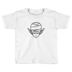 Dragon ball Z (DBZ) Piccolo (Low Poly Abstract) FanArt Toddler T-shirt | Artistshot
