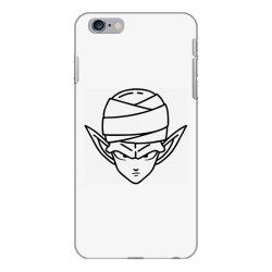 Dragon ball Z (DBZ) Piccolo (Low Poly Abstract) FanArt iPhone 6 Plus/6s Plus Case | Artistshot