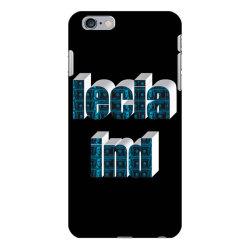 Ind lecia iPhone 6 Plus/6s Plus Case   Artistshot
