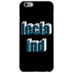 Ind lecia iPhone 6/6s Case   Artistshot