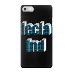 Ind lecia iPhone 7 Case   Artistshot