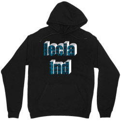 Ind lecia Unisex Hoodie | Artistshot