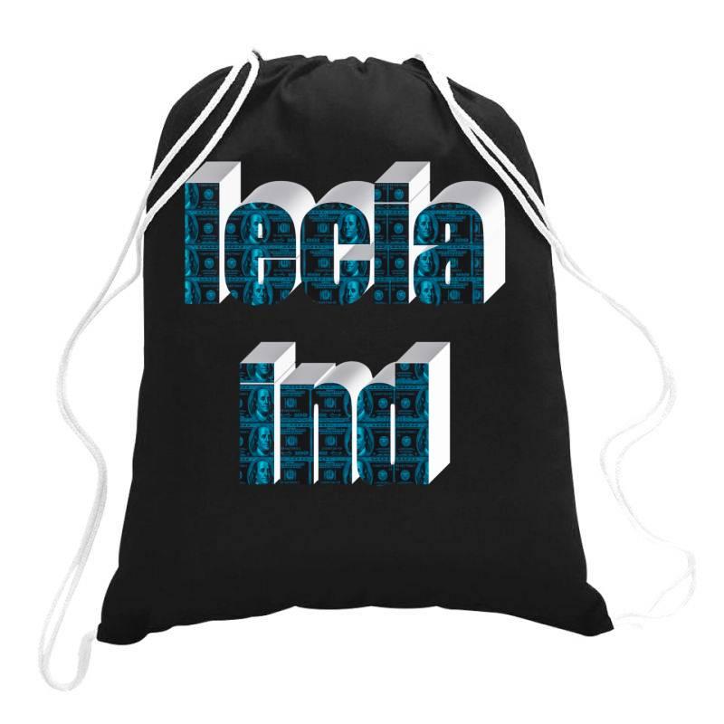 Ind Lecia Drawstring Bags   Artistshot