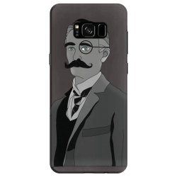 old pdhotograph Samsung Galaxy S8 Case | Artistshot