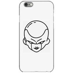 Dragon ball Z (DBZ) Freeza (Low Poly Abstract) FanArt iPhone 6/6s Case | Artistshot