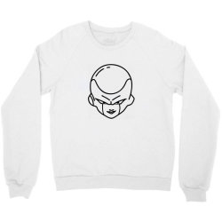 Dragon ball Z (DBZ) Freeza (Low Poly Abstract) FanArt Crewneck Sweatshirt | Artistshot