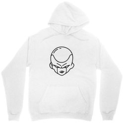 Dragon ball Z (DBZ) Freeza (Low Poly Abstract) FanArt Unisex Hoodie | Artistshot
