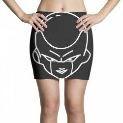 Dragon ball Z (DBZ) Freeza (Low Poly Abstract) FanArt Mini Skirts   Artistshot