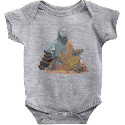sadhu Baby Bodysuit | Artistshot