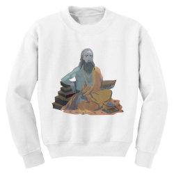sadhu Youth Sweatshirt | Artistshot