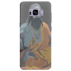 sadhu Samsung Galaxy S8 Plus Case | Artistshot