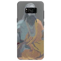 sadhu Samsung Galaxy S8 Case | Artistshot