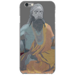 sadhu iPhone 6/6s Case | Artistshot