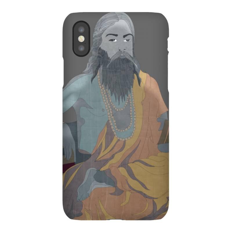 Sadhu Iphonex Case | Artistshot