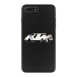 KTM License plate iPhone 7 Plus Case | Artistshot