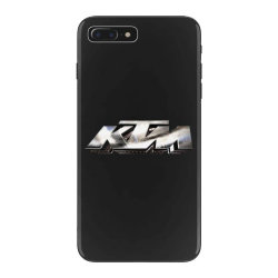 KTM Racing License plate iPhone 7 Plus Case | Artistshot