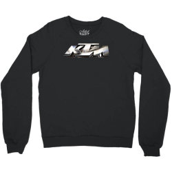 KTM Racing License plate Crewneck Sweatshirt | Artistshot