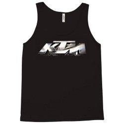KTM Racing License plate Tank Top | Artistshot