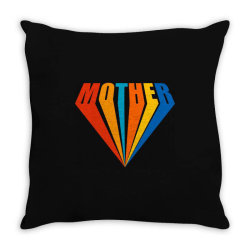 Mother Throw Pillow | Artistshot