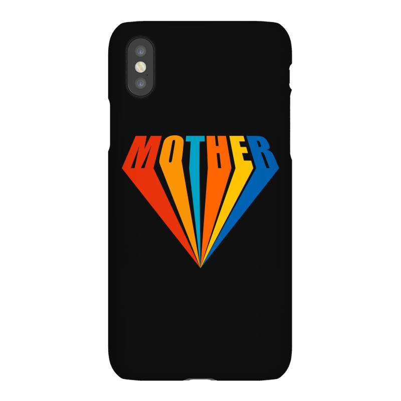 Mother Iphonex Case   Artistshot