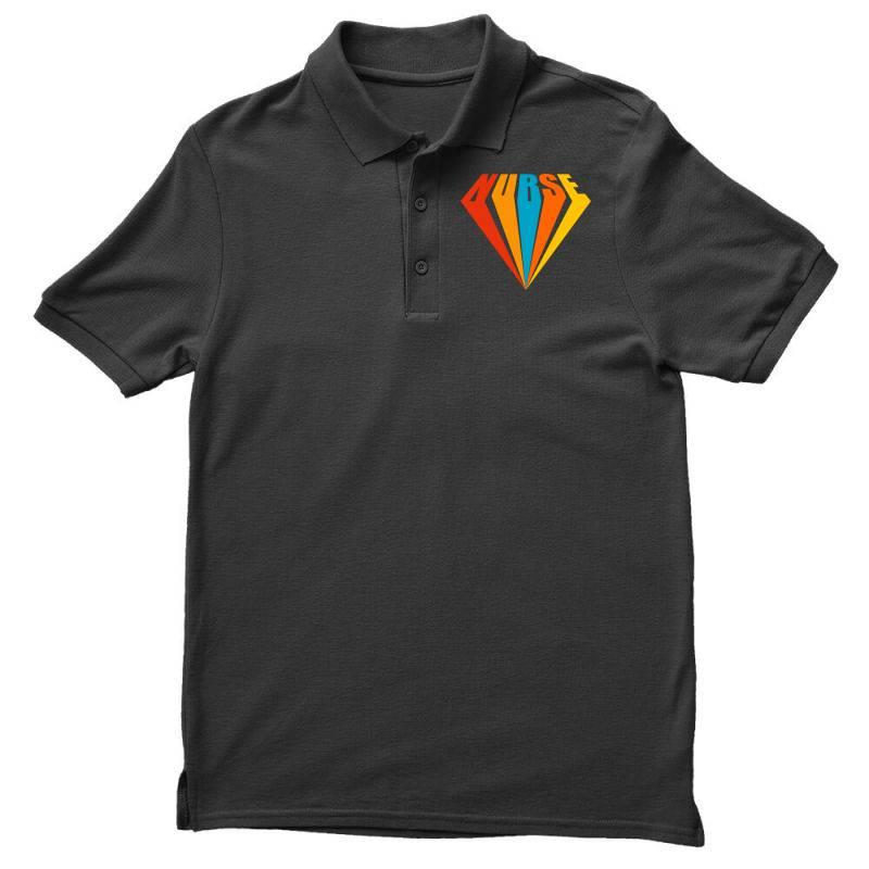 Nurse Men's Polo Shirt | Artistshot
