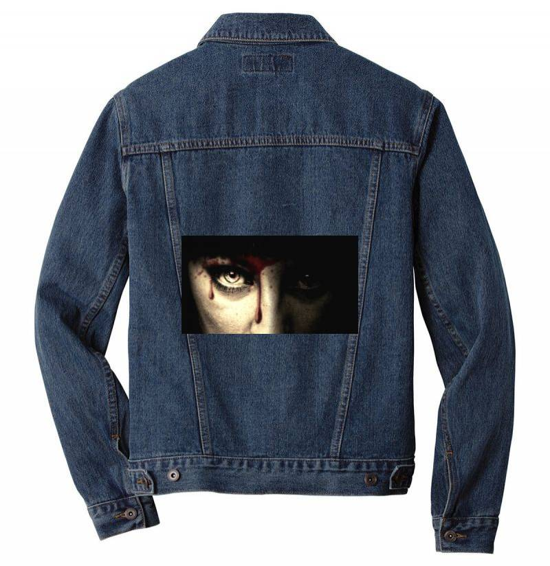 Inbound7121351244692877695 Men Denim Jacket | Artistshot