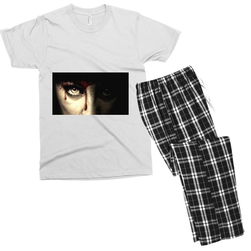 Inbound7121351244692877695 Men's T-shirt Pajama Set | Artistshot