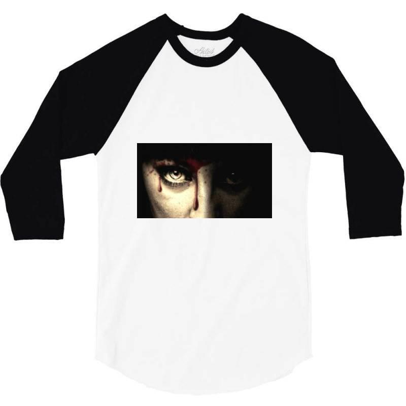 Inbound7121351244692877695 3/4 Sleeve Shirt | Artistshot
