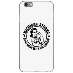 big gretch iPhone 6/6s Case | Artistshot