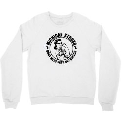 big gretch Crewneck Sweatshirt | Artistshot