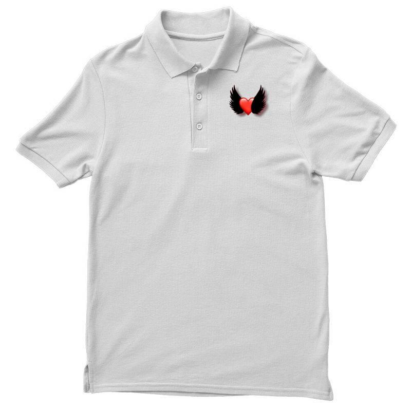 Picsart 05 23 08.50.54 Men's Polo Shirt | Artistshot