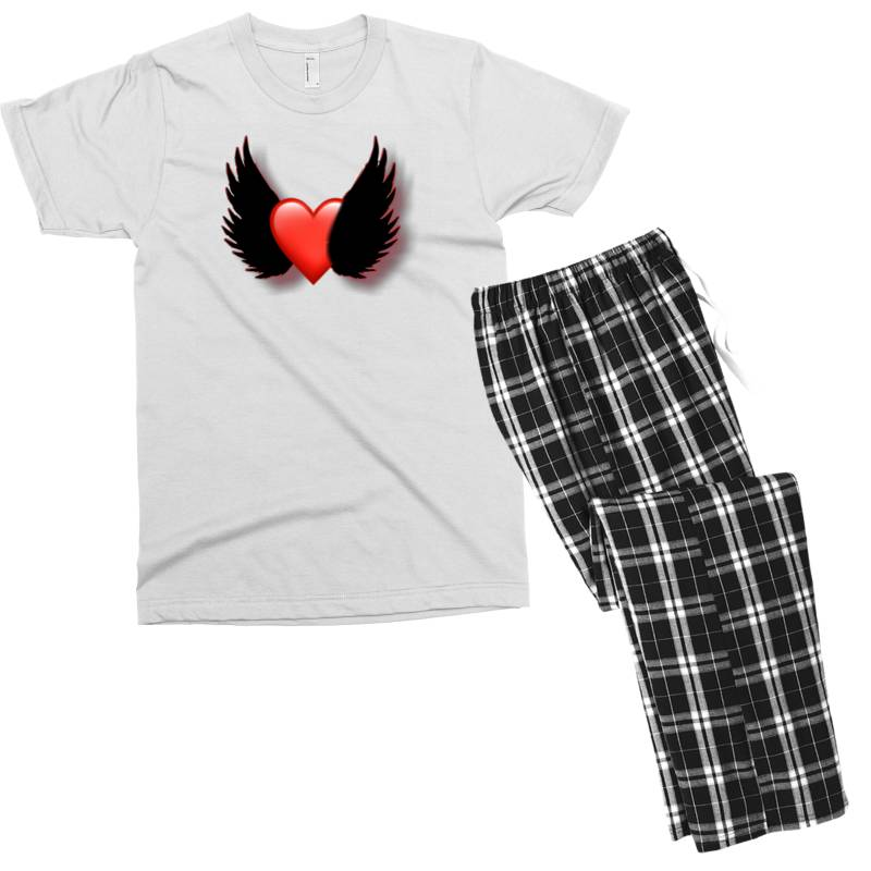 Picsart 05 23 08.50.54 Men's T-shirt Pajama Set | Artistshot