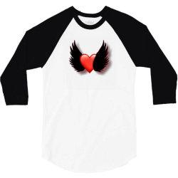 picsart 05 23 08.50.54 3/4 Sleeve Shirt | Artistshot