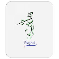 Krishna Mousepad | Artistshot