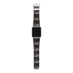 Holiday Apple Watch Band | Artistshot