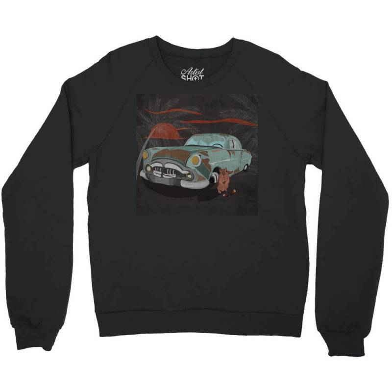 Holiday Crewneck Sweatshirt | Artistshot