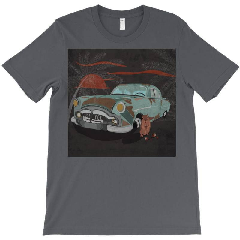 Holiday T-shirt | Artistshot