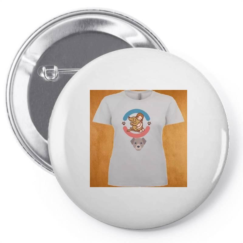 Inbound6758215848717428473 Pin-back Button | Artistshot
