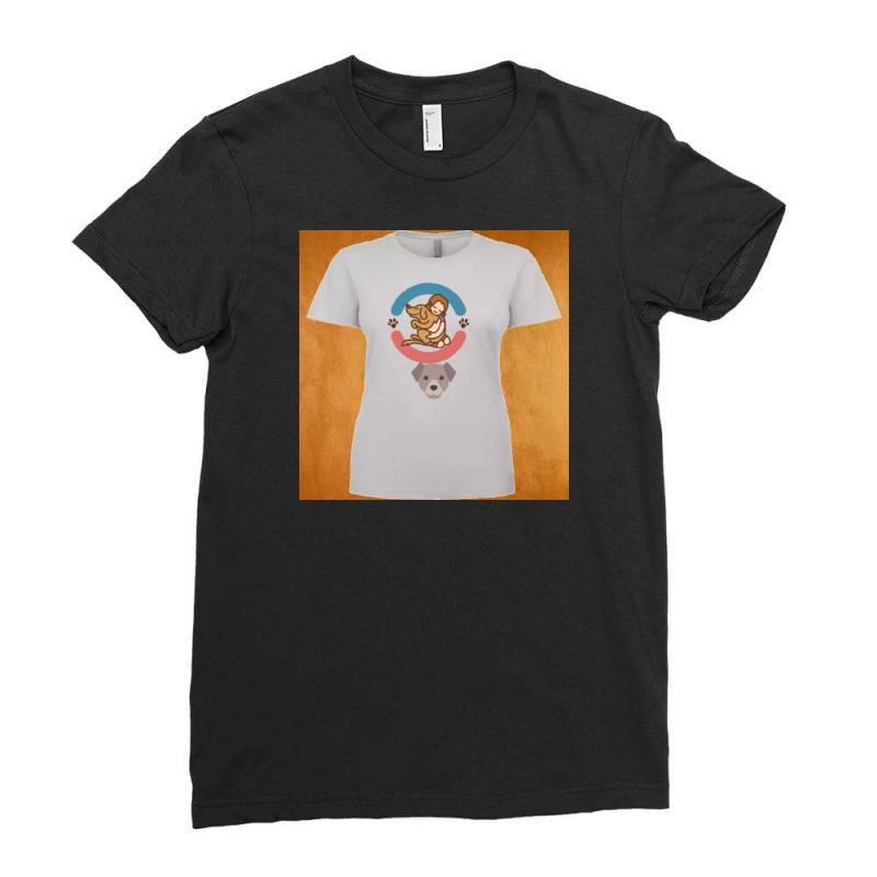Inbound6758215848717428473 Ladies Fitted T-shirt | Artistshot