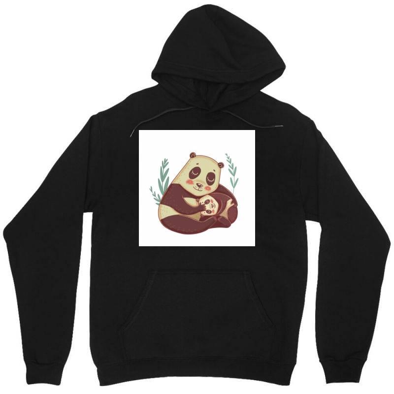 Pandas Unisex Hoodie | Artistshot