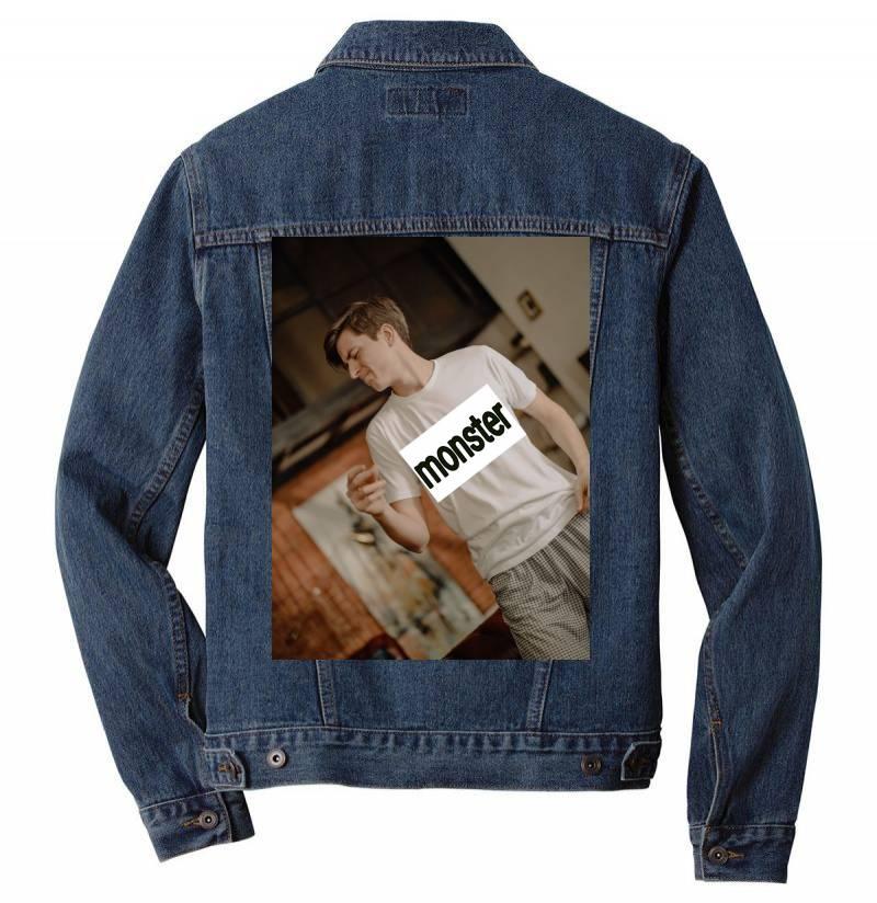 Img 20200523 212737 Men Denim Jacket | Artistshot