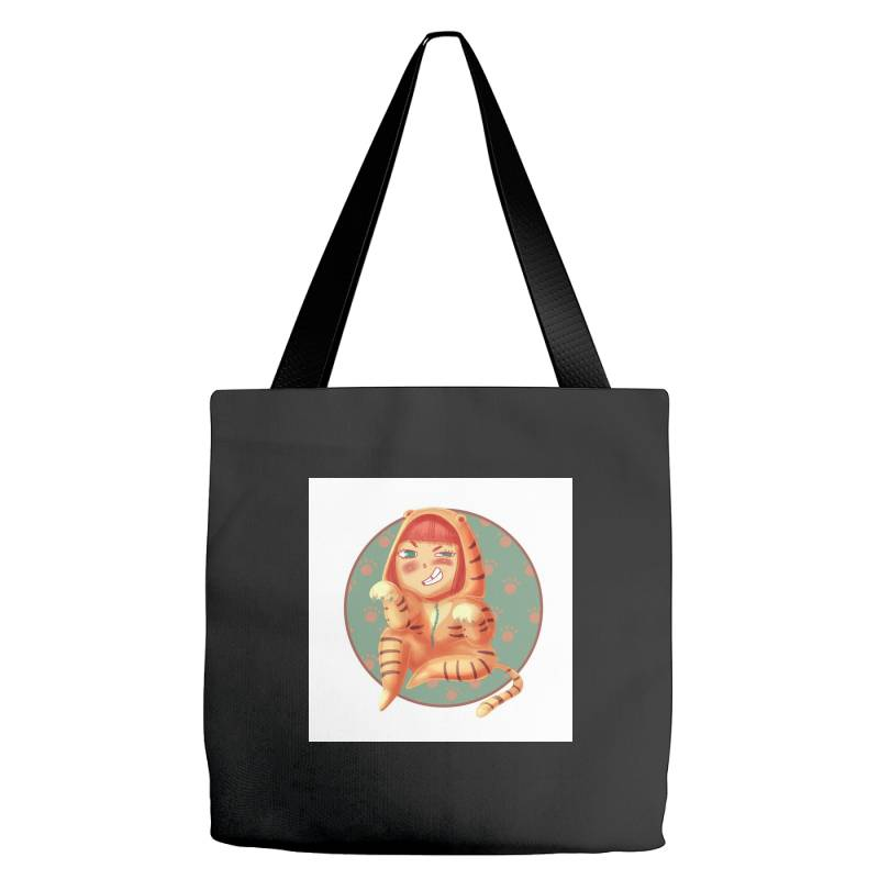 Tigress Tote Bags   Artistshot