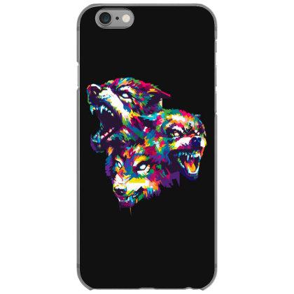 Unleash The Beast Iphone 6/6s Case Designed By Nyuwunsewu