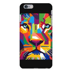 Face of the king iPhone 6 Plus/6s Plus Case | Artistshot