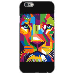 Face of the king iPhone 6/6s Case | Artistshot